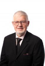 Håkan Holgersson